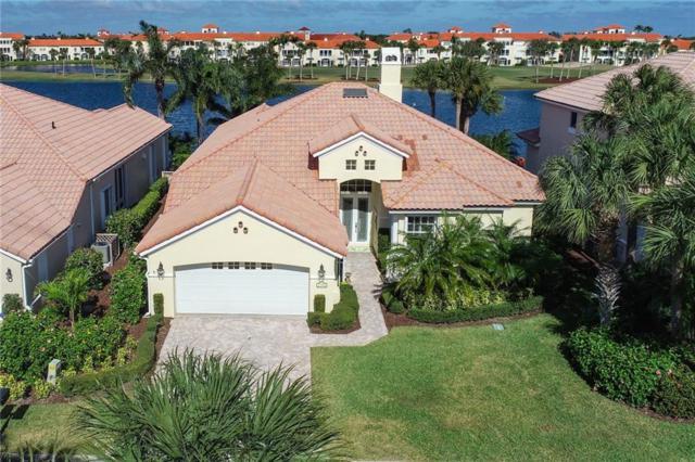 1340 Coventry Lane, Vero Beach, FL 32967 (#214918) :: The Reynolds Team/Treasure Coast Sotheby's International Realty