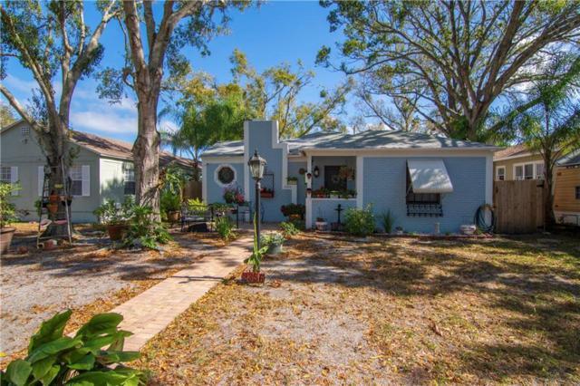 2356 18th Avenue, Vero Beach, FL 32960 (MLS #214934) :: Billero & Billero Properties