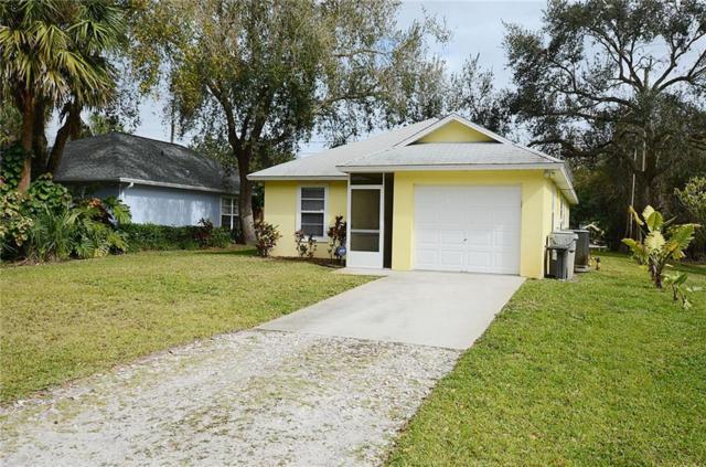 2440 89th Drive, Vero Beach, FL 32966 (#214958) :: The Reynolds Team/Treasure Coast Sotheby's International Realty
