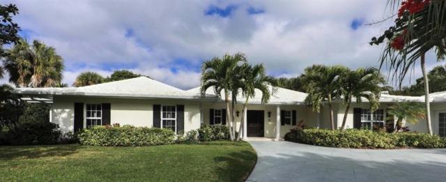 4635 Pebble Bay S, Vero Beach, FL 32963 (#214963) :: RE/MAX Associated Realty