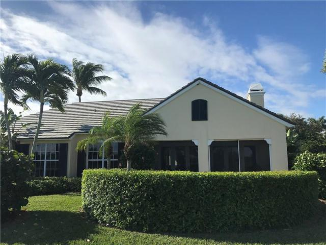 724 Grove Place, Vero Beach, FL 32963 (#214966) :: RE/MAX Associated Realty
