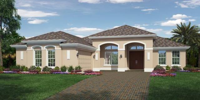 329 11th Square SW, Vero Beach, FL 32962 (MLS #215002) :: Billero & Billero Properties