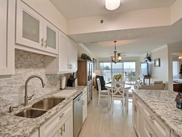 6009 River Run Drive #6009, Sebastian, FL 32958 (MLS #215058) :: Billero & Billero Properties