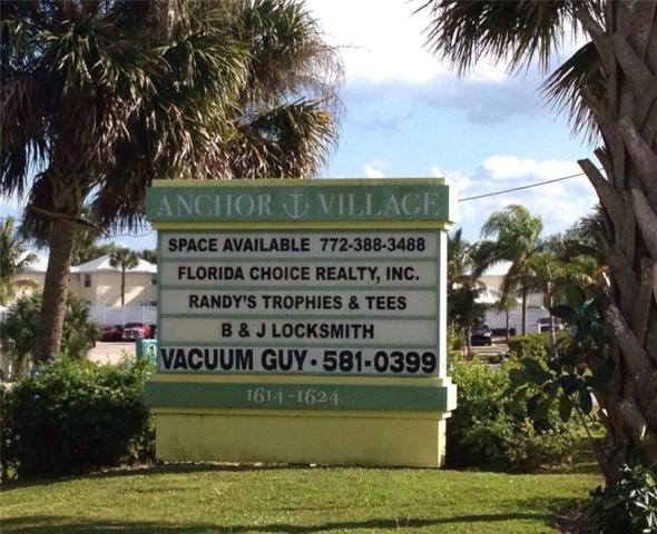 1620 N Us Hwy 1, Sebastian, FL 32958 (MLS #215119) :: Billero & Billero Properties