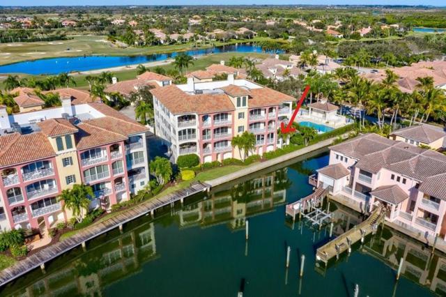 5380 W Harbor Village Drive #201, Vero Beach, FL 32967 (MLS #215160) :: Billero & Billero Properties