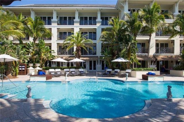3500 Ocean Drive #313, Vero Beach, FL 32963 (MLS #215176) :: Billero & Billero Properties