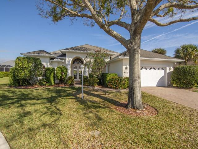 6570 35th Lane, Vero Beach, FL 32966 (MLS #215192) :: Billero & Billero Properties