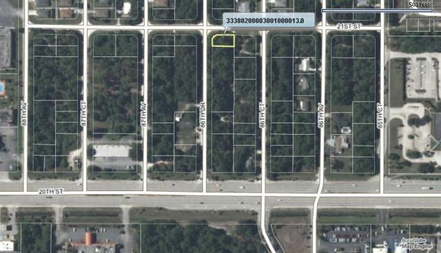 2096 86th Drive, Vero Beach, FL 32966 (#215214) :: The Reynolds Team/Treasure Coast Sotheby's International Realty