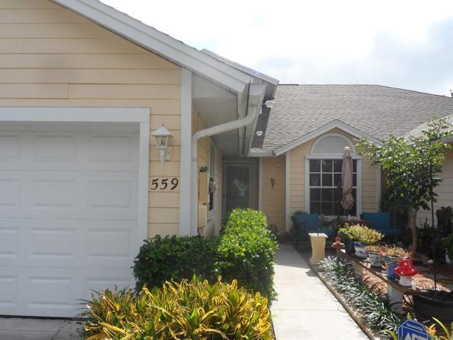 559 6th Street, Vero Beach, FL 32962 (MLS #215222) :: Billero & Billero Properties