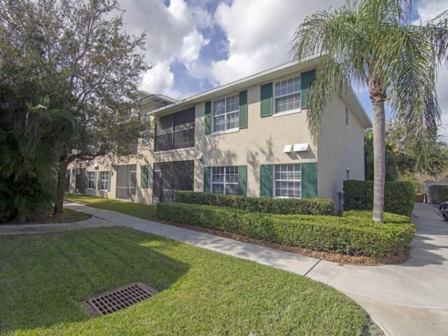 4360 Doubles Alley Drive #203, Vero Beach, FL 32967 (MLS #215233) :: Billero & Billero Properties