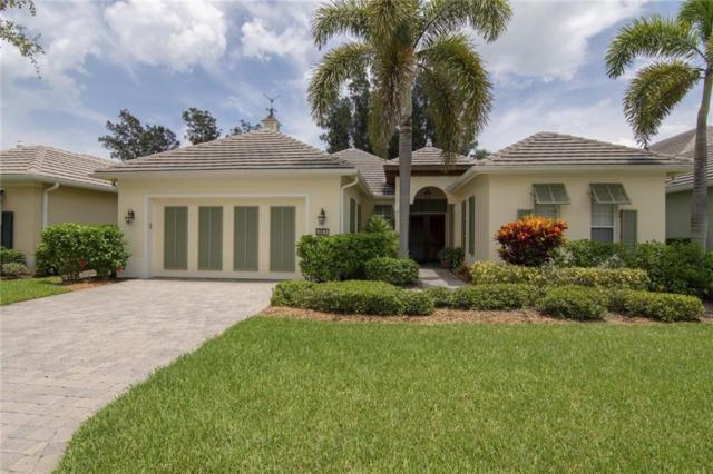 9180 Spring Time Drive, Vero Beach, FL 32963 (MLS #215361) :: Billero & Billero Properties