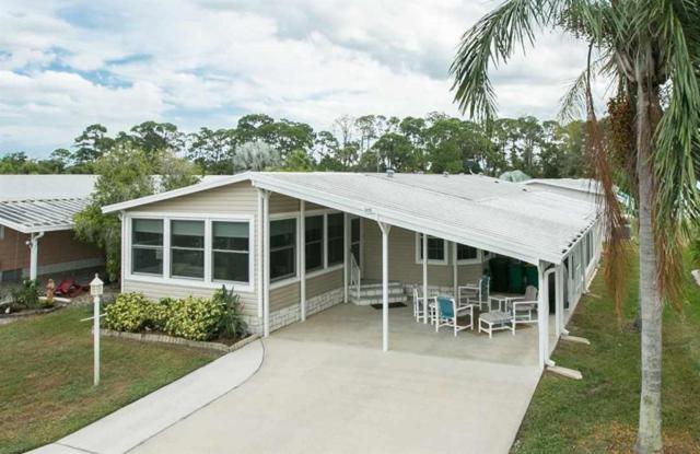 315 Avocado Drive, Barefoot Bay, FL 32976 (MLS #215439) :: Billero & Billero Properties