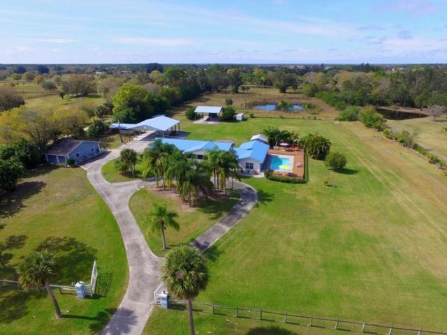 10325 County Road 507, Fellsmere, FL 32948 (#215454) :: The Reynolds Team/Treasure Coast Sotheby's International Realty