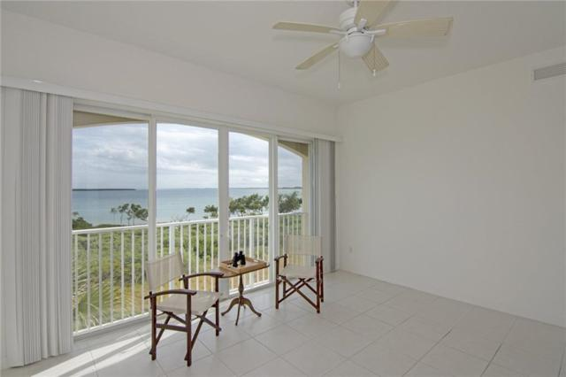 25 Harbour Isle Drive #304, Fort Pierce, FL 34949 (MLS #215455) :: Billero & Billero Properties