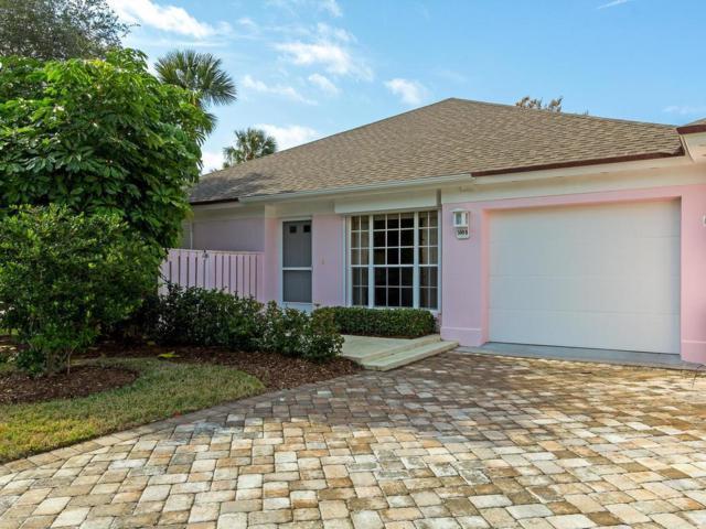 300 Harbour Drive 300B, Vero Beach, FL 32963 (MLS #215461) :: Billero & Billero Properties