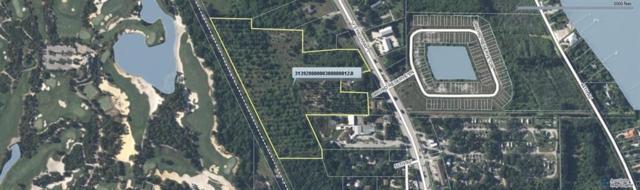 8965 Us Highway 1, Sebastian, FL 32958 (MLS #215490) :: Billero & Billero Properties