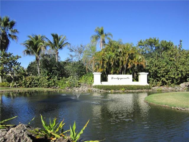 1955 Bridgepointe Circle #76, Vero Beach, FL 32967 (#215503) :: The Reynolds Team/Treasure Coast Sotheby's International Realty