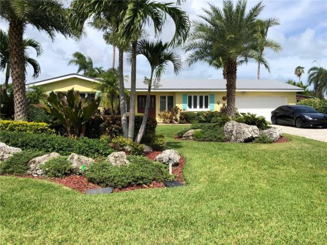 14 Dolphin Drive, Vero Beach, FL 32960 (MLS #215505) :: Billero & Billero Properties