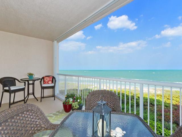 4180 N Hwy A1a 402B, North Hutchinson Island, FL 34949 (MLS #215510) :: Billero & Billero Properties