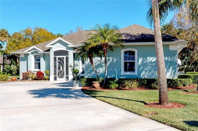 6416 33rd Lane, Vero Beach, FL 32966 (#215541) :: The Reynolds Team/Treasure Coast Sotheby's International Realty