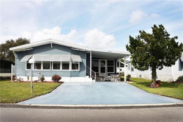 806 Sapodilla Drive, Barefoot Bay, FL 32976 (MLS #215542) :: Billero & Billero Properties