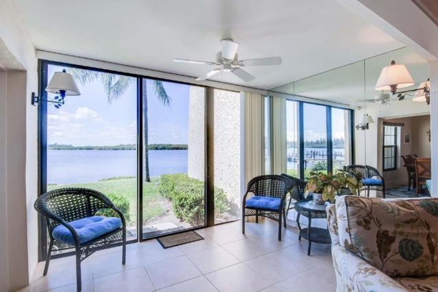 5151 Highway A1a #103, Indian River Shores, FL 32963 (MLS #215545) :: Billero & Billero Properties