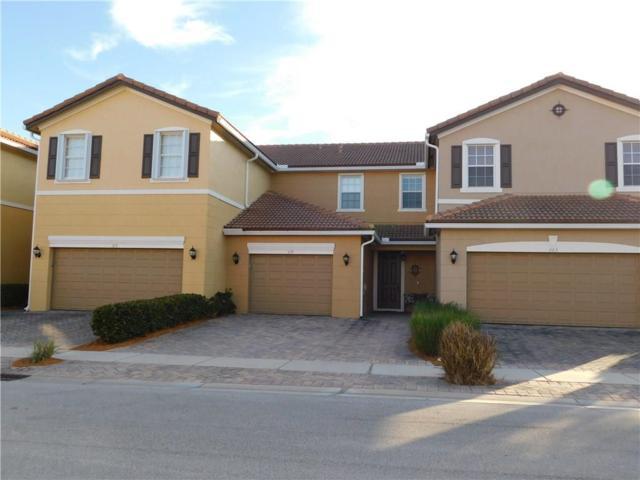 319 Versailles Lane #319, Vero Beach, FL 32960 (MLS #215552) :: Billero & Billero Properties