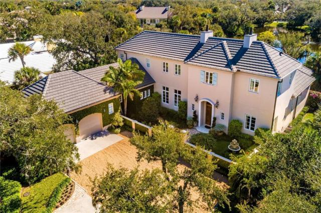 131 Shores Drive, Vero Beach, FL 32963 (MLS #215588) :: Billero & Billero Properties