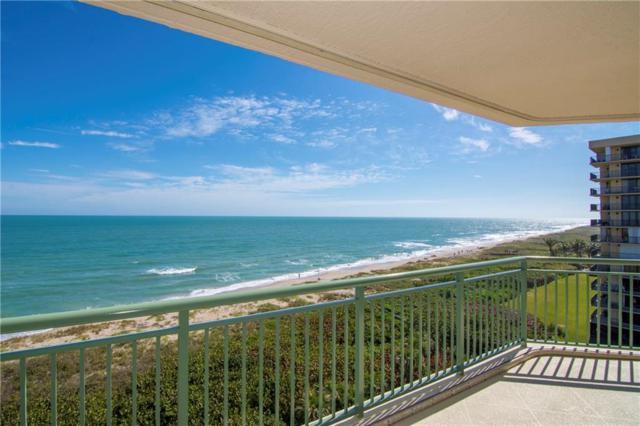 4310 N Highway A1a 701S, Hutchinson Island, FL 34949 (MLS #215645) :: Billero & Billero Properties
