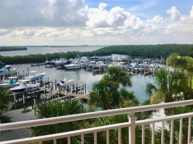 5167 N Highway A1a #302, Hutchinson Island, FL 34949 (MLS #215725) :: Billero & Billero Properties