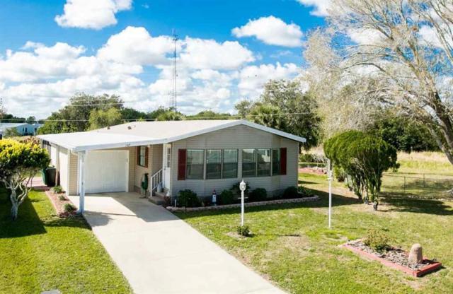 107 Cherokee Court, Barefoot Bay, FL 32976 (MLS #215733) :: Billero & Billero Properties