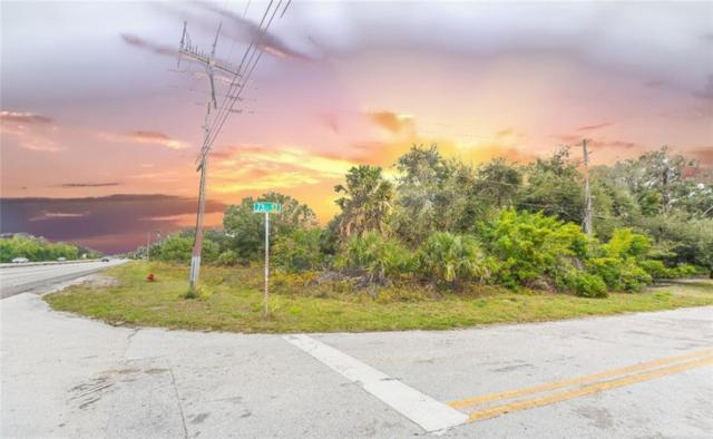 0 Hwy 1, Vero Beach, FL 32967 (MLS #215737) :: Billero & Billero Properties
