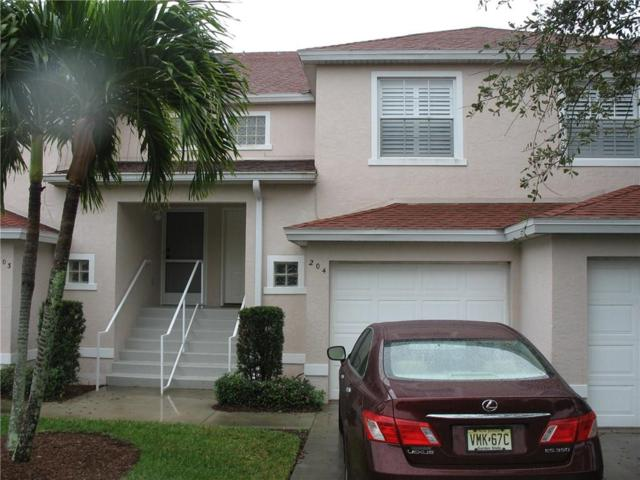 275 Grand Royale Circle #204, Vero Beach, FL 32962 (MLS #215768) :: Billero & Billero Properties