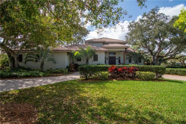 1611 W Camino Del Rio, Vero Beach, FL 32963 (MLS #215836) :: Billero & Billero Properties