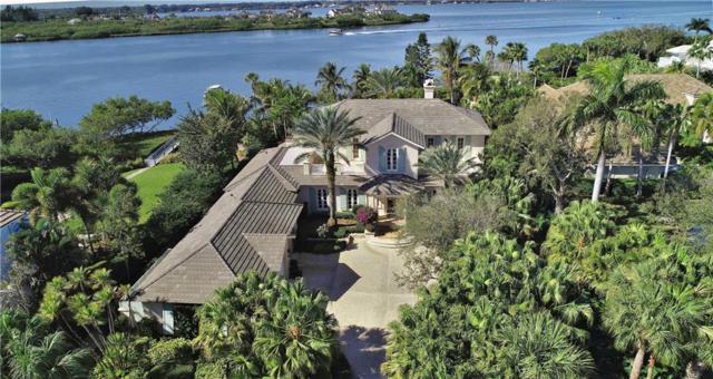 709 Grove Place, Vero Beach, FL 32963 (MLS #215892) :: Billero & Billero Properties