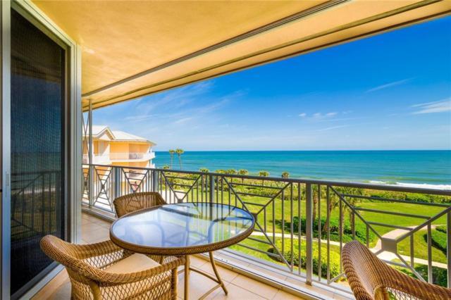 8870 N Sea Oaks Way #310, Vero Beach, FL 32963 (MLS #215931) :: Billero & Billero Properties