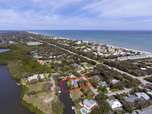 850 Seminole Lane, Vero Beach, FL 32963 (MLS #215949) :: Billero & Billero Properties