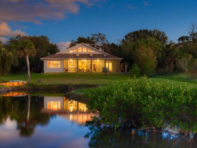 12525 Roseland Road, Sebastian, FL 32958 (MLS #215951) :: Team Provancher | Dale Sorensen Real Estate