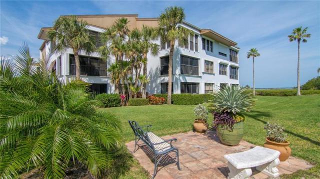 6155 S Mirror Lake Drive #309, Sebastian, FL 32958 (MLS #215953) :: Billero & Billero Properties