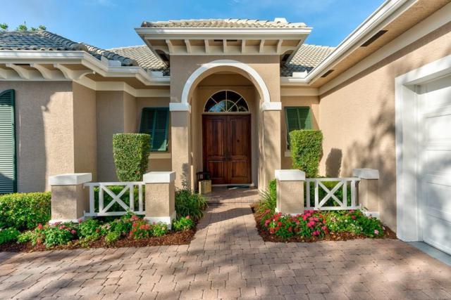 210 Lakeview Way, Vero Beach, FL 32963 (MLS #215977) :: Billero & Billero Properties