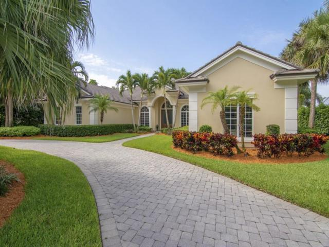 1535 Gracewood Lane, Vero Beach, FL 32963 (MLS #216052) :: Billero & Billero Properties