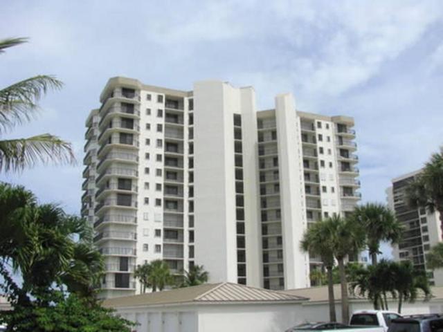 3150 N Highway A1a #103, Fort Pierce, FL 34950 (MLS #216065) :: Billero & Billero Properties