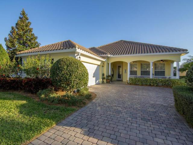 5468 Barbados Square, Vero Beach, FL 32967 (MLS #216096) :: Billero & Billero Properties