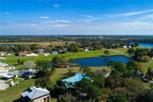 420 Sopwith Drive, Vero Beach, FL 32968 (MLS #216201) :: Team Provancher   Dale Sorensen Real Estate