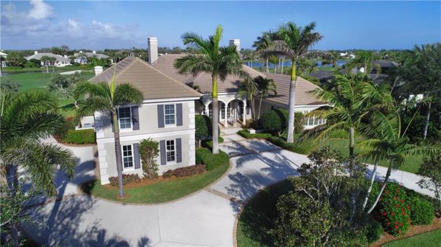350 Westwind Court, Vero Beach, FL 32963 (MLS #216296) :: Billero & Billero Properties