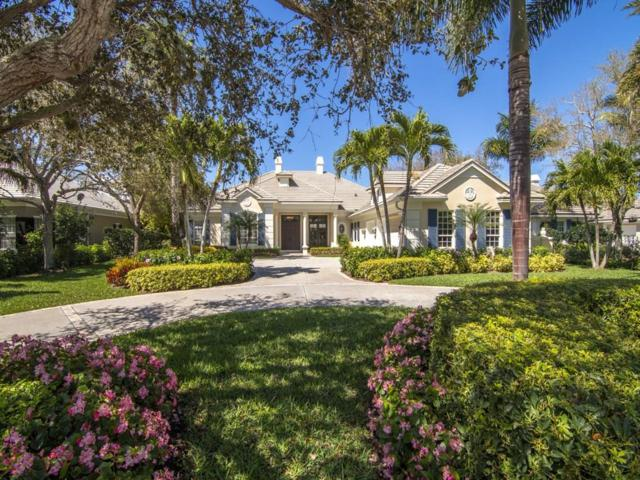 429 Indies Drive, Vero Beach, FL 32963 (MLS #216304) :: Billero & Billero Properties