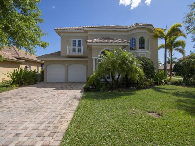 6114 56th Avenue, Vero Beach, FL 32967 (MLS #216328) :: Billero & Billero Properties