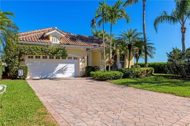 5355 Sol Rue Circle, Vero Beach, FL 32967 (MLS #216332) :: Billero & Billero Properties