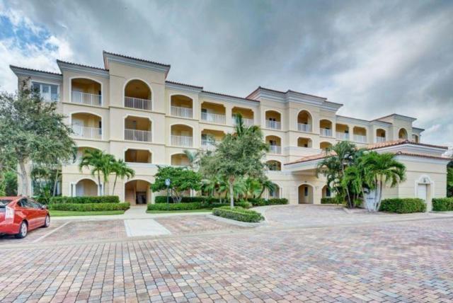 34 Harbour Isle Drive #102, Fort Pierce, FL 34949 (MLS #216340) :: Billero & Billero Properties