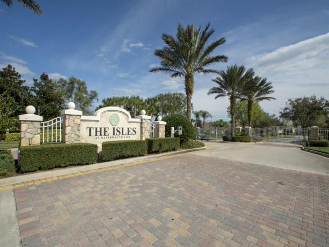 4935 Corsica Square, Vero Beach, FL 32967 (MLS #216367) :: Billero & Billero Properties